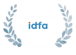 Official Selection - IDFA 2006